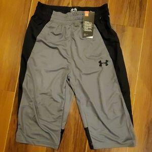 Ua Men's basketball shorts